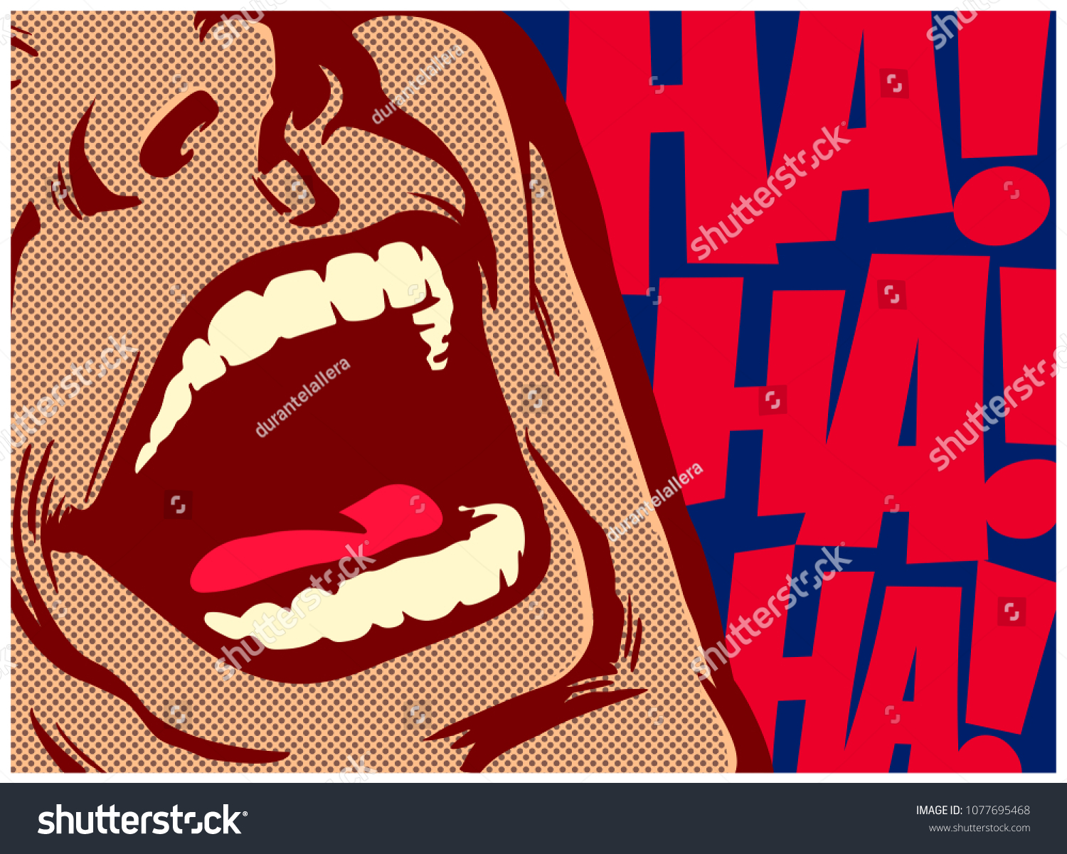 stock-vector-pop-art-style-comics-panel-mouth-of-man-laughing-out-loud-comedy-lol-vector-illustration-1077695468